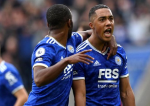 Barcelona, even until the name is cool, Youri Tielemans